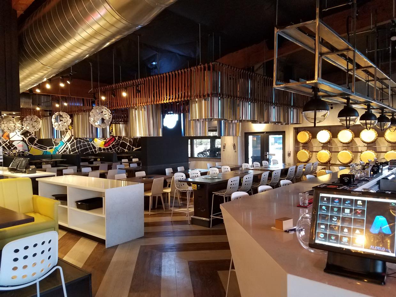 Korean Bbq Steakhouse